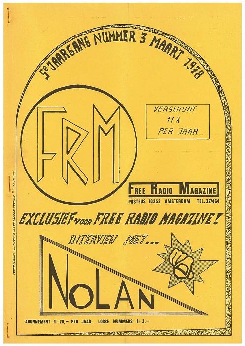FRM maart 1978