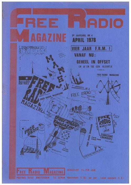 FRM april 1978