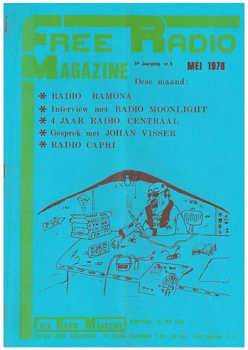 FRM mei 1978