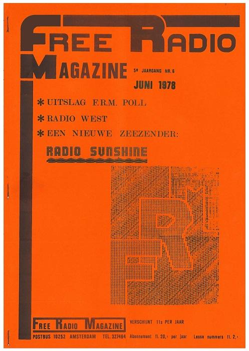 FRM juni 1978