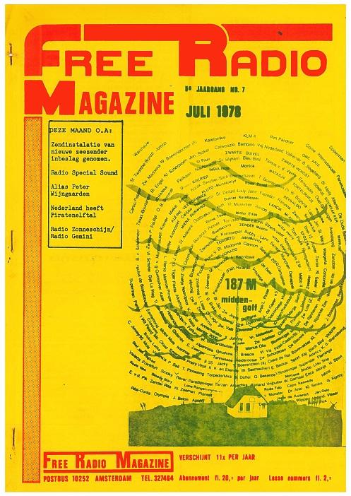 FRM juli 1978