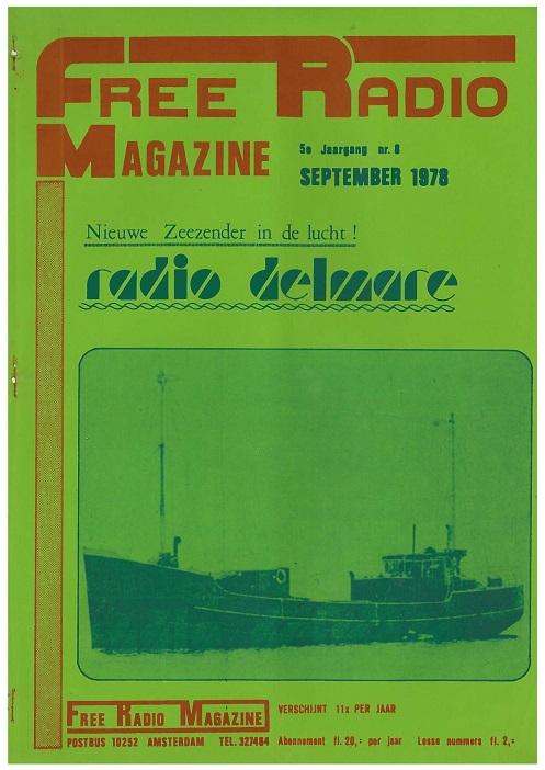 FRM augustus 1978