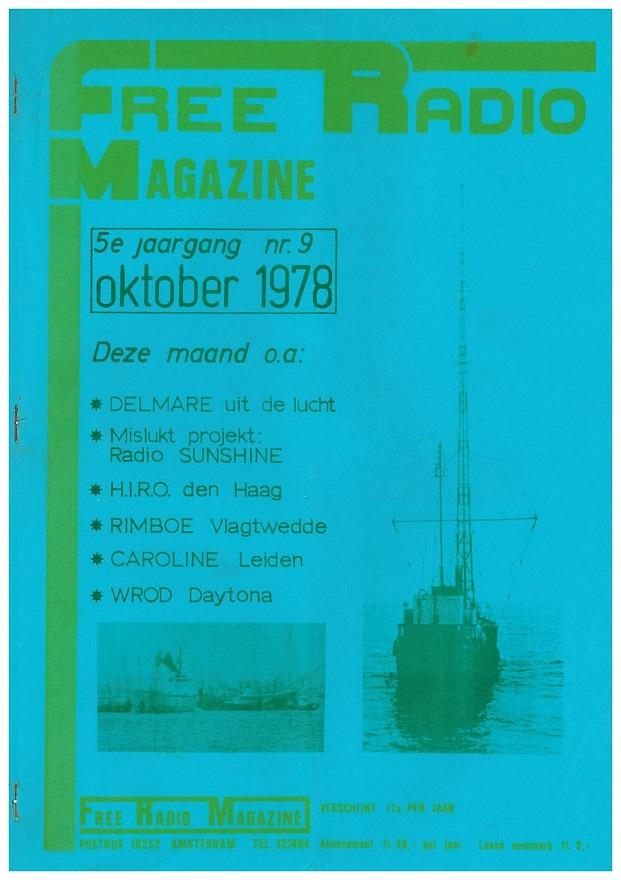 FRM september 1978