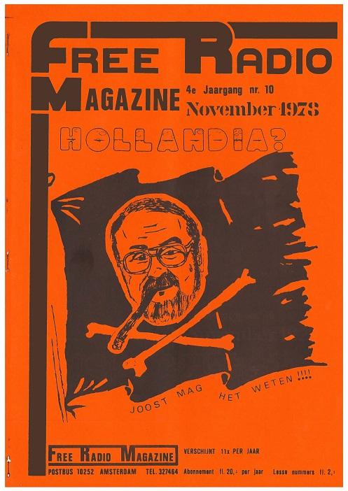 FRM oktober 1978