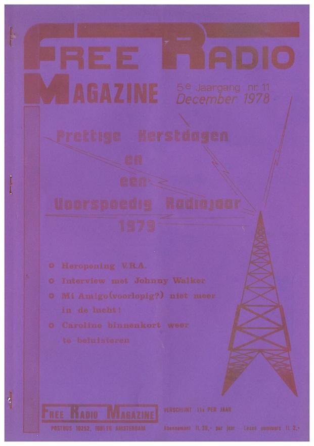 FRM november 1978