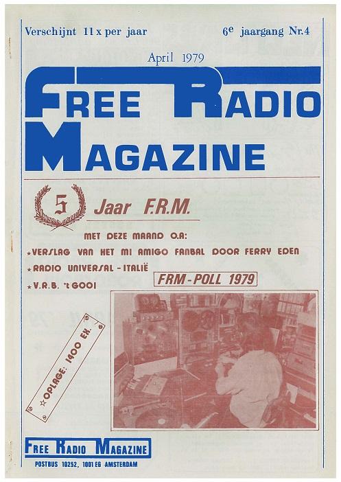 FRM april 1979