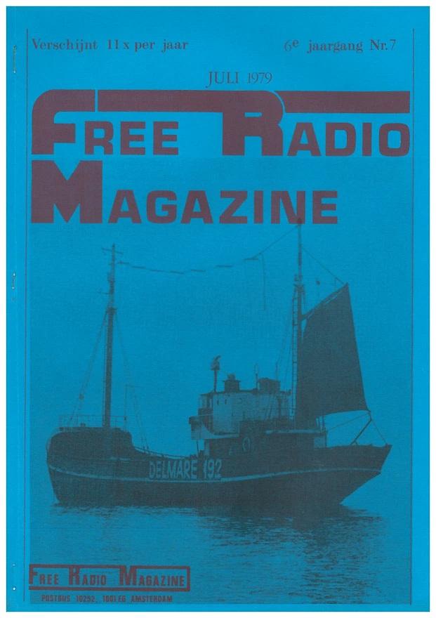 FRM juli 1979