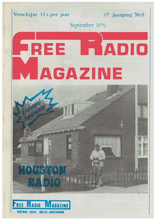 FRM augustus 1979