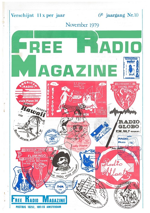 FRM oktober 1979