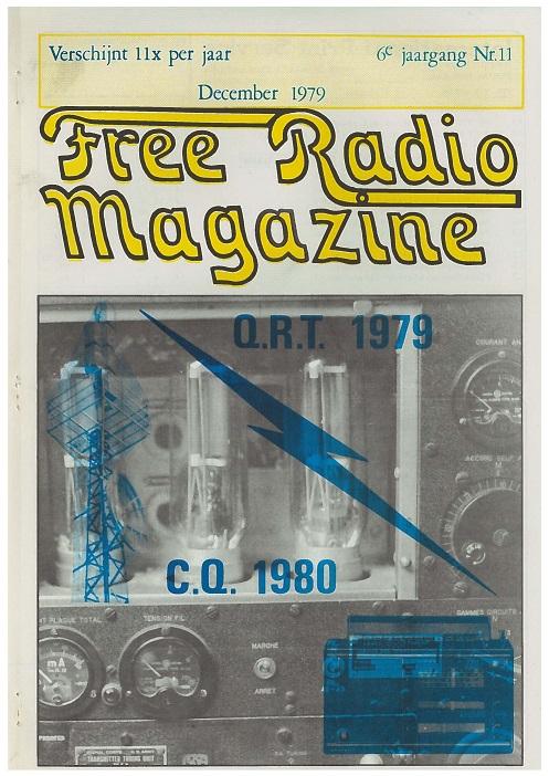 FRM november 1979