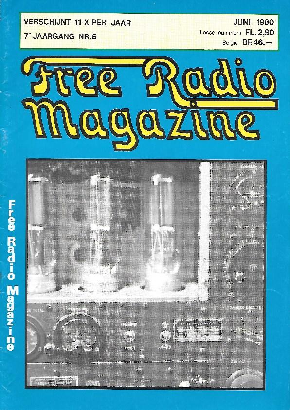 FRM juni 1980