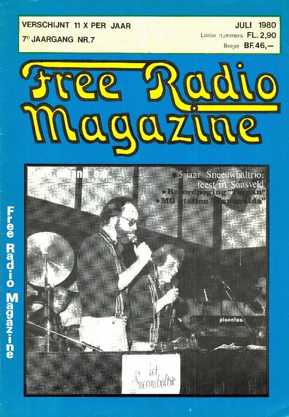 FRM juli 1980