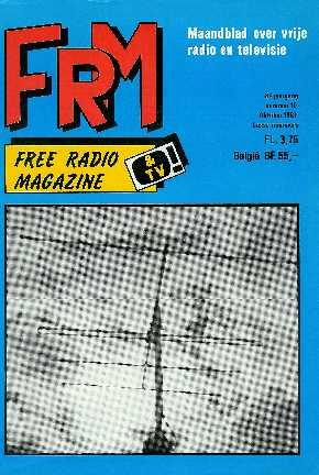 FRM oktober 1980
