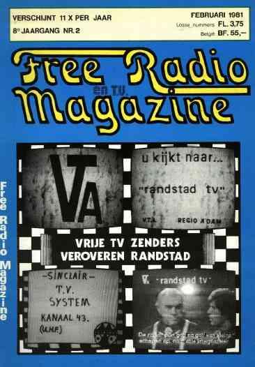 FRM februari 1981