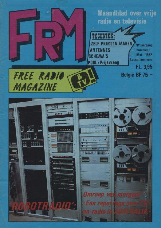 FRM maart 1982