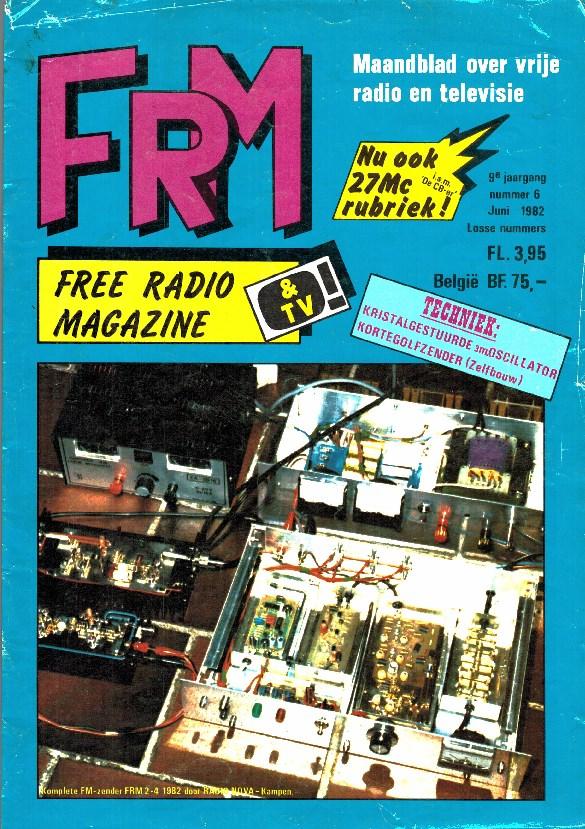 FRM mei 1982