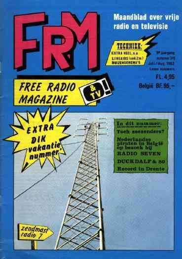 FRM juli/augustus 1982