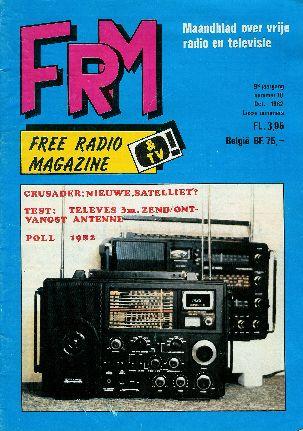 FRM oktober 1982