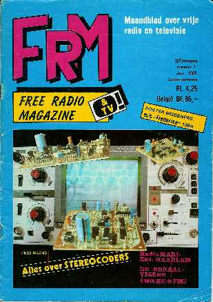 FRM januari 1983