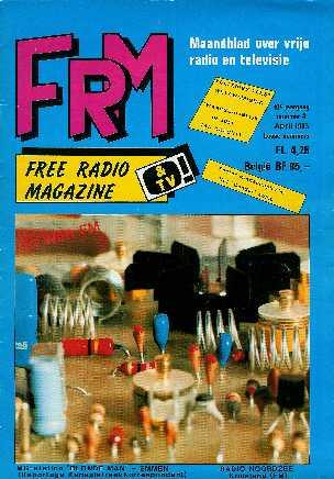 FRM april 1983