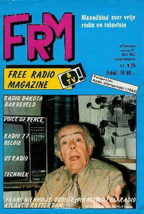 FRM mei 1983