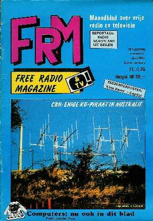 FRM juni 1983