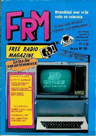 FRM juli/augustus 1983