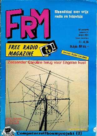 FRM september 1983
