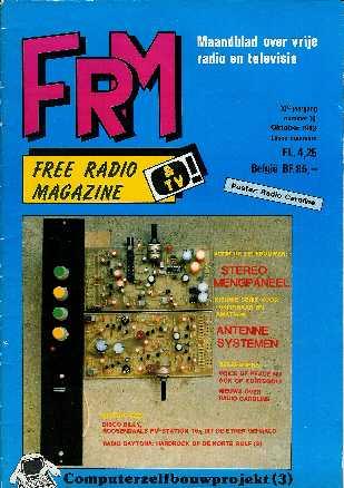 FRM oktober 1983