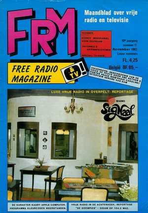 FRM november 1983