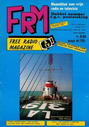 FRM november 1983/januari 1984