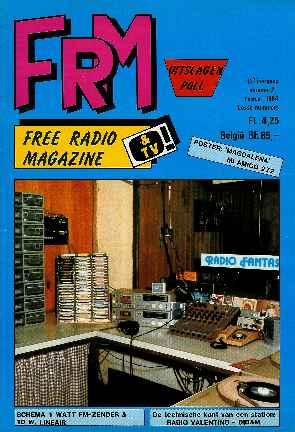 FRM februari 1984