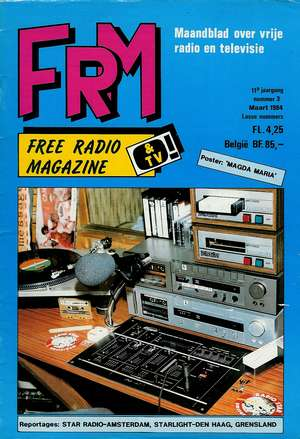 FRM maart 1984
