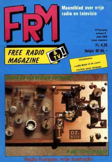FRM juni 1984