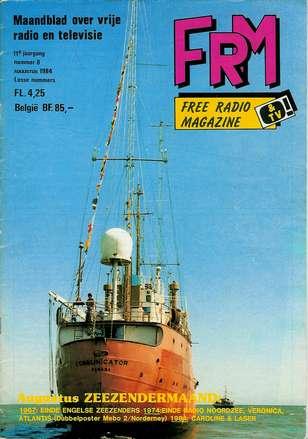 FRM augustus 1984