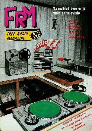 FRM november 1984