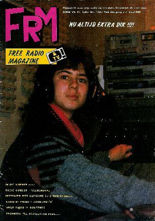 FRM januari 1985