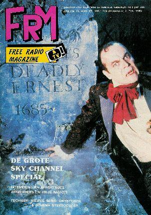 FRM februari 1985