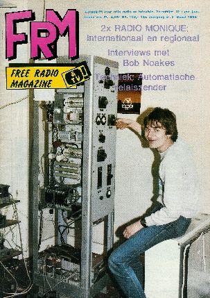 FRM maart 1985