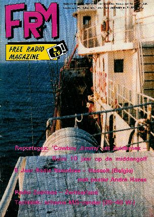 FRM juni 1985