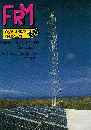 FRM juli 1985