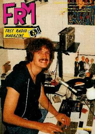 FRM december 1985