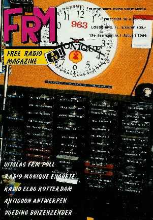 FRM januari 1986