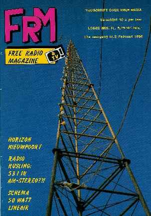 FRM februari 1986