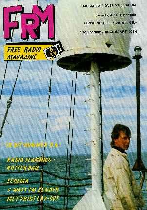FRM maart 1986