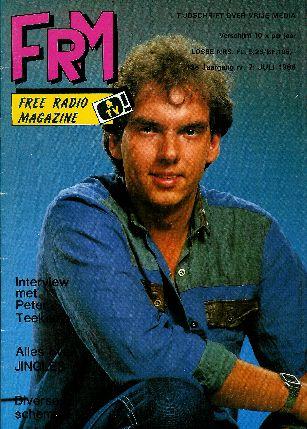FRM juli 1986