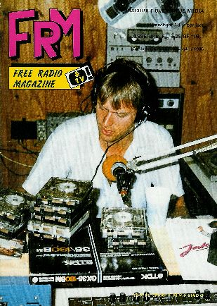 FRM november 1986