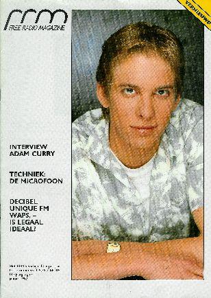 FRM januari 1987