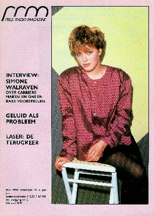 FRM februari 1987