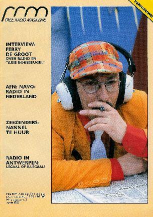 FRM maart 1987